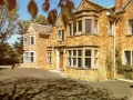 Arts & Crafts House Extension - Ilkley