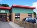 Childrens Center Bradford - Entrance