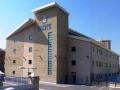 Bradford Police Headquarters