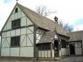 St Gilbert & St Hugh - West Gable, Porch & Vestry