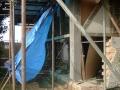 Vestry Under Repair